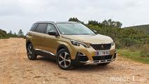 Essai Peugeot 5008 1.2 PureTech 130 ch - Du volume et du dynamisme