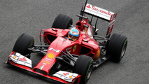 Ferrari race ahead with consumption, cooling - reports
