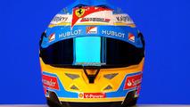 Ferrari unveils wide-nosed 2014 F14-T car [videos]