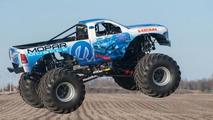 Mopar Muscle monster truck