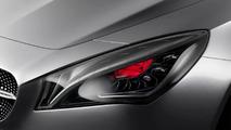 Mercedes-Benz Concept Style Coupe 19.04.2012