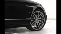 Brabus Mercedes CLS Coupe