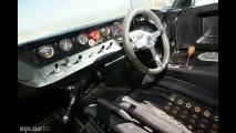Ford GT40 Gulf/Mirage Lightweight