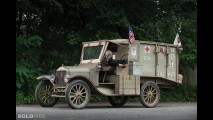 Ford Model T Ambulance