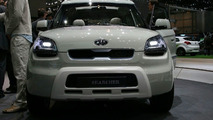 Kia Soul Concepts - Searcher