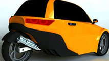 Small, cheap, safe and runs on ethanol? Call it Pompéo