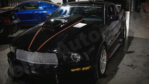 2009 Shelby Super Snake Prudhomme Edition