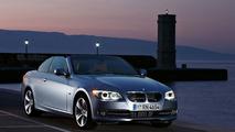 2011 BMW 3-Series Convertible Facelift