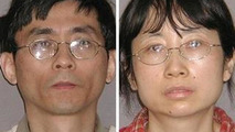 Ex-employee charged with selling stolen GM hybrid technology to Chinese