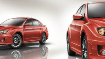 2011 Subaru Impreza WRX Facelift Gets Widebody - Debut in New York