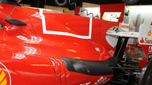 Ferrari removes 'barcode' from F1 car livery