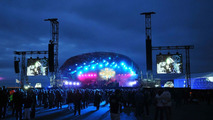 MINI United Festival 2009