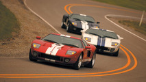 New Ford GT in the works - report