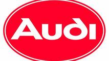 AUDI AG logo 1978