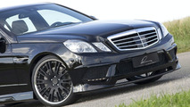 LUMMA E 50 CLR Based on Mercedes W212 E-Class