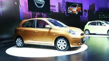All-New 2011 Nissan Micra Global Car Revealed in Geneva