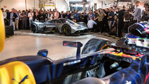 Aston Martin Red Bull Racing AM-RB 001 Hypercar