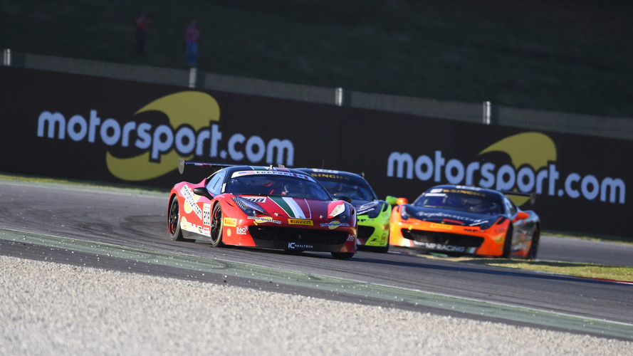 Motorsport.com announces acquisition of FerrariChat.com