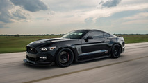 Hennessey supercharges 25 Ford Mustang GTs to 804 hp