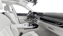 BMW 7 Series centennial edition