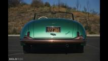Chrysler Thunderbolt Concept Car By LeBaron