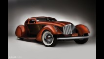 Packard Myth Custom Boattail Coupe