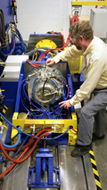 GM Announces it Will Design and Manufacture Electic Motors