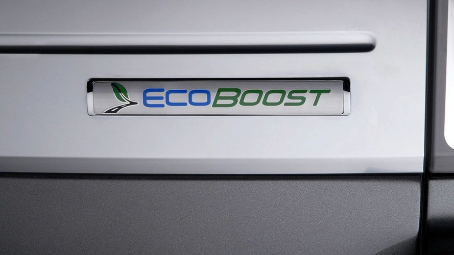 Ford Flex first car to receive new 3.5-liter Twin Turbo EcoBoost engine