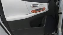 2010 Lexus HS 250h