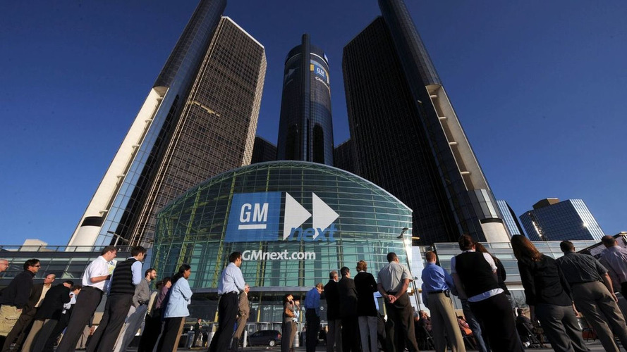 GM IPO filing expected today