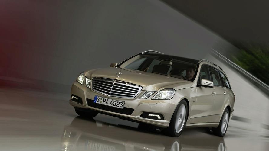2010 Mercedes-Benz E-Class Estate in Depth with New Promo Video