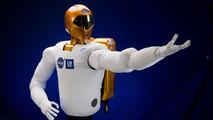 GM and NASA Announce Robonaut 2