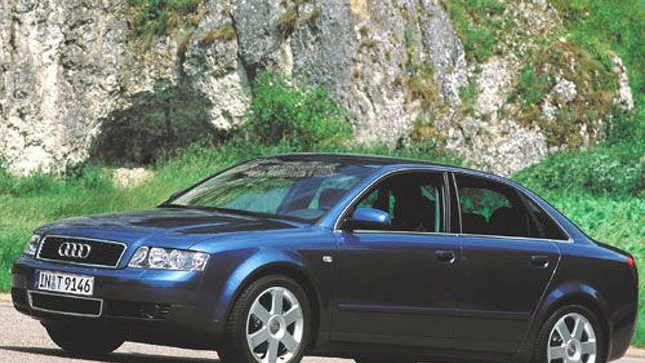 Audi A4 2.0 FSI