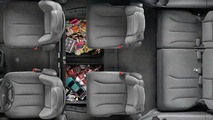 2005 Chrysler Town & Country Interior