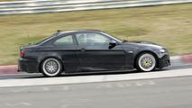 New BMW M3 Coupe Spy Photos