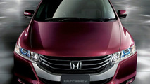 All-New JDM Honda Odyssey