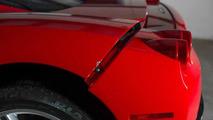 Damaged 2003 Ferrari Enzo
