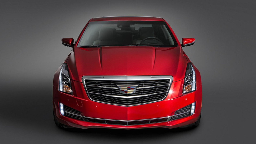 Cadillac exec hints at new entry-level sedan
