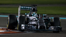 Mercedes announces Jerez launch for 2015 car
