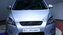 Kia Pro_Ceed Unveiled