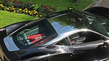 Ferrari 458 Italia gets the two-tone treatment by Cam Shaft