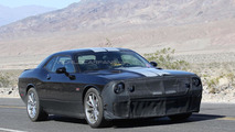Dodge Challenger SRT8 Hellcat to debut in the Motor City - report