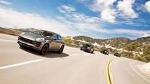 2014 Porsche Macan teaser image 17.10.2013
