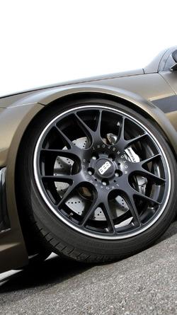 FolienCenter-NRW & SR-Performance introduce their Mercedes C63 AMG Wagon