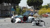 Drunk Hyundai driver kills 21-year-old Ferrari 458 Italia driver