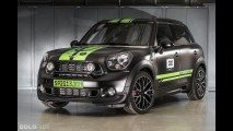 Mini Countryman John Cooper Works ALL4 Dakar