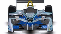 Volvo closes on Formula E involvement with Polestar
