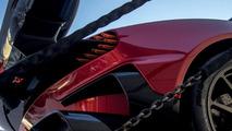 Aston Martin Vulcan in United States