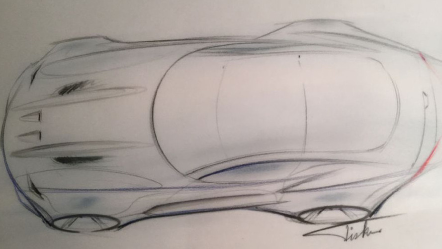 Henrik Fisker to introduce a new supercar in Detroit