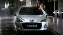 VÍDEO: Comercial do Novo Peugeot 308 2012